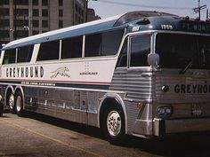Hibbing, MN is the birthplace of the American bus industry and what became known as Greyhound Lines, Inc. Incidentally, Hibbing is also the birthplace of Robert Zimmerman, better known as Bob Dylan. Volkswagen, 4x4, Tramway, Ice Pack, Bus Coach, Bus Travel, Bus Station, Busses, Down South