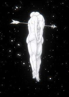 Homunculi. Sirius by NegativeFeedback