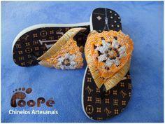Louis Vuitton Flip Flops, Coin Purse, Purses, Wallet, Slippers, Handbags, Purse, Bags, Diy Wallet