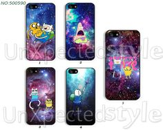 Adventure Time Phone Cases, iPhone 5 Case, iPhone 5S/5C Case, iPhone 4/4S Case, Galaxy S3 S4 S5 Note 2 Note 3 Adventure Time -500590