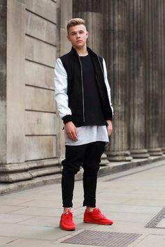 Follow for the best in streetwear