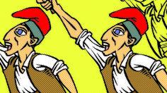 Magistra vitae, maestra de la vida, llamaba Cicerón a la Historia. Alguien, no recuerdo en este momento quién, le añadió, «quien no aprende de sus errores está condenado a repetirlos». Quisiera dedicar esta Tercera a uno de nuestros episodios más penosos, que aún colea: el primer alzamiento catalán contra la monarquía española, entonces imperio, envuelto …