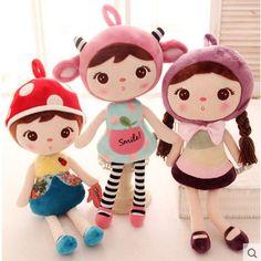 20 cm brinquedo de pelúcia boneca Angela brinquedos de pelúcia dos desenhos animados Metoo Keppel boneca de pelúcia boneca de brinquedo de presente do dia de aniversário para crianças(China (Mainland))