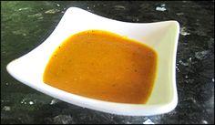 Emplatado de salsa
