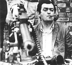 a good director must also be a good general - stanley kubrick