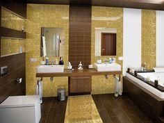Revestimento de pisos/paredes de vidro JEWEL by Brecci by Eidos Glass