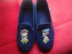 zapatillas tuneadas :)