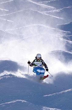 Ski Bumps  #ski #skiing www.avacationrental4me.com