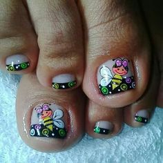 Mani Pedi, Manicure And Pedicure, Cruise Nails, Finger, Candy Paint, Gorgeous Feet, Toe Nail Designs, Toe Nails, Pretty Pedicures
