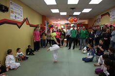 Students Kicking Karate Kick, Basketball Court, Kicks, Students, Wrestling, Tuna, Lucha Libre