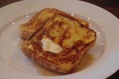 RumChata French Toast. Um... yah. (apparently their website also has a recipe for Rumchata pancakes. Hmmmm...)