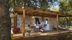 Experience the countryside feel by staying in a pet-friendly mobile home at Istrian Premium Village in Aminess Maravea Camping Resort! Camping Resort, Budget Patio, Home Repairs, Mobile Home, Life Is Beautiful, Countryside, Pergola, Backyard, Outdoor Structures