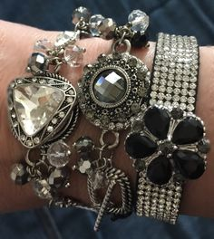 Snap jewelry on sale! Check out my Facebook page for details! Jazzy Jewelry by Nanette