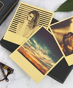 Photo printing, square prints, retro prints, framed prints, stickers, magnets and greeting cards. Delivered to your door in Super Snappy time!