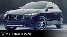20+ best maserati Levante luxury cars photos #MaseratiLevante #Maserati