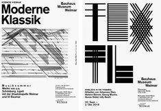 Graphics thisisgrey likes Bauhaus Font, Johannes Itten, Walter Gropius, Museum, Cover Design, Modern, Fonts, Cool Stuff, Identity
