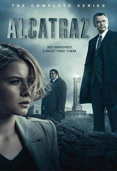 Alcatraz - Picture Gallery
