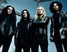 Alice in Chains estrena el sencillo Hollow - Vanguardia