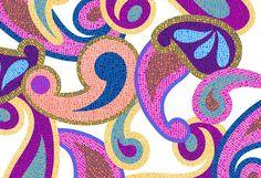 Carta da parati   Rivestimenti   Paisley Design   wallunica. Check it out on Architonic