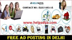 Help Adya Offer Quality Account For Free Ad Posting    If you are looking for List of Top Hospitals in India, well you've reached the exact place. Help Adya is the perfect place to go, and promote your advert as best as per the values by ensure you'll get greatest customers. So what are you waiting for visit our website www.helpadya.com or call at 8527198118.