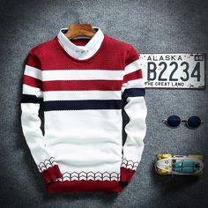 Casual Knitted Vests Sweaters Mens With Deer for Autumn Turtleneck Wool Shirt Tide Knitwear Pullovers Sweater Jumper Male