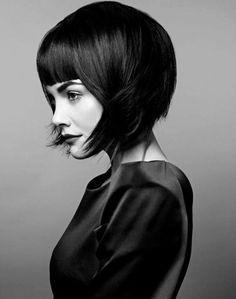 Mejores Peinados Cortos 11