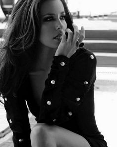 Eva Longoria, a scorpio-woman that can occupy the hearts of probably all the men that are reading this pin now