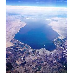 Caliparks : Salton Sea State Recreation Area Sea State, Salton Sea, Local Parks, Park Photos, Park City, Regional, Airplane View, Grand Canyon, California