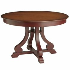 green marchella round dining table sage wood home decor furniture ideas dining tables. Black Bedroom Furniture Sets. Home Design Ideas