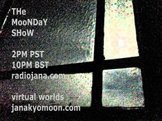 JaNa KYoMooN - THe iLLuSioN oF ReaLiTY: 2PM PST - Yes it's Monday again and time to time t...
