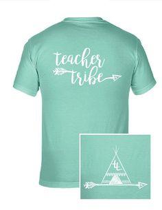 Teacher Tribe Teepee T-Shirt Teacher shirts, team shirts, grade level shirts, staff shirts - online shirts, mens cotton shirts, mens shirts online *sponsored https://www.pinterest.com/shirts_shirt/ https://www.pinterest.com/explore/shirt/ https://www.pinterest.com/shirts_shirt/white-shirt-for-men/ http://www.hm.com/us/products/sale/men/shirts