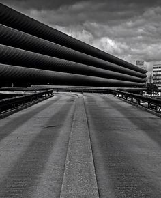 ICONS: PRESTON BUS STATION BY JONATHAN KENYON  gritty, but engaging - a document of Preston's concrete icon...