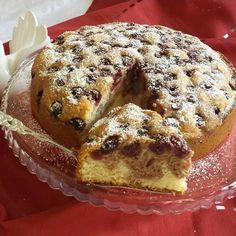 Canınız çektiğinde kolayından kakaolu vişneli kek severmisiniz? Dondurucuya attığınız vişneleri kullanmaya başlayabilirsiniz güzel bir Kakaolu Vi�..