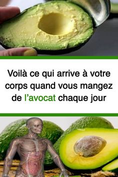 Thats what happens to your body when you eat avocado every day - Chocolate Chip Oatmeal, What Happened To You, Smoothie Diet, Avocado Smoothie, Atkins Diet, Low Carb Diet, Health Diet, Healthy Tips, How To Lose Weight Fast
