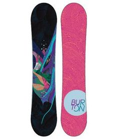 The 2013 Burton Lux Snowboard is ready to rock and roll all winter long. The Lux is a forgiving and super fun to ride board designed for cruising the groomers and just enjoying the day. The Cruise Control feature lifts up the contact points on the board making it easier to turn, less catchy and more playful. In addition to being playful and easy to ride, you also have great control and heel to toe energy transfer at high speeds. The Lux has got the looks with the brains of a Mathlete.
