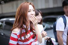 160812 #소나무(SONAMOO) #나현 #Nahyun