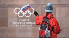 #Russia's #Olympic team barred from 2018 #WinterGames. #IOC