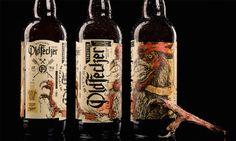 best beer bottle labels - Google Search