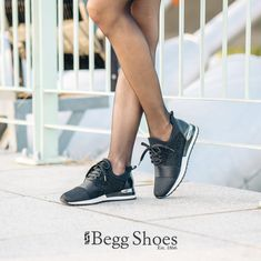 Ladies Black Trainers, Bags 2014, Popular Shoes, Shoe Last, Sports Luxe, Everyday Look, Skechers, Crocs, Casual Shoes