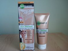 Garnier BB Cream Review // Beauty Product Review // Drugstore Makeup Reviews