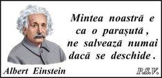 E Ca, Albert Einstein, Quotes, Quotations, Quote, Shut Up Quotes