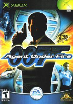 xbox 007 agent under fire - Google Search