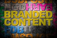 What is 'Branded Content'? | Content Hero