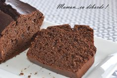 Healthy Cooking, Healthy Recipes, Healthy Food, Cake Chocolat, Biscuit Cake, Cookies Et Biscuits, Donuts, Fondant, Muffins