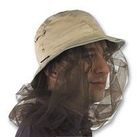 Fits comfortably over your head; elasticated neck; NATO approved. Comes in a tie-cord storage bag Invaluable in the Scottish highlands, swamps, riverbanks and other prone locations Baggy enough to wear over a hat Very fine soft mesh material which has excellent visibility and comfort
