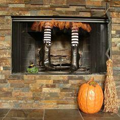 Ideas para vestir nuestra casa de Halloween