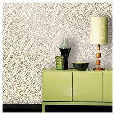 Devine Color Speckled Dot Peel & Stick Wallpaper - Karat : Target