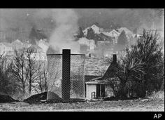 Centralia, Pennsylvania Fire Still Burns Underneath Town, 50 Years On (PHOTOS/VIDEO) - Gallery - The Huffington Post