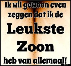 Ik wil gewoon even Love Of My Live, Dutch Quotes, Me Quotes, Humor, Feelings, Sayings, Words, Funny, Rottweiler
