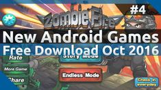 New Android Games Free Download in October 2016 - #4